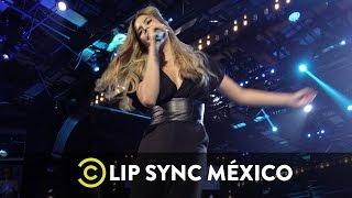 Ariadna Gutiérrez - Lip Sync México