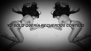 REGRET IN YOUR TEARS -subtitulada al Español