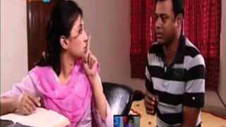 AIM in LIFE -Bangla Serial Natok By Mosharraf Karim ar Kiso FUn Short Filim -1