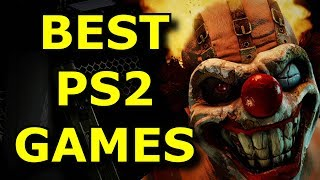 TOP 10 PS2 Games You Can Play On PS4!