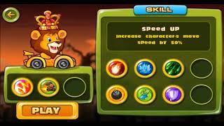 Animal Racing   Splaygame Source code game unity - Free source code unity