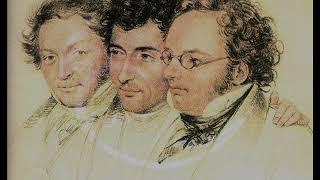Schubert - Vienna Philharmonic Quartet - String Quintet In C (D.956) / String Trio In B Flat (D.471)