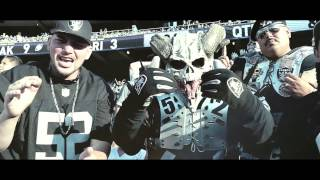 Raider Nation Anthem - ZEE (