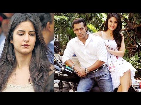 PB Express - Salman Khan, Katrina Kaif, Kareena Kapoor and others