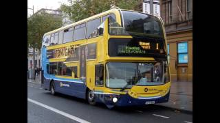 Dublin Bus turned holiday into a nightmare. London head chef awarded damages