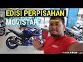 Yamaha All new R15 Movistar 2018 Farewell Edition By Pertamax7