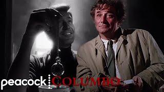 Columbo's Portrait Act III | Columbo