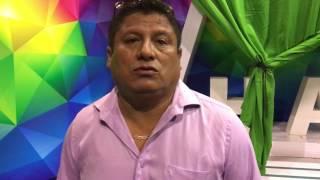 Clavito y su chela sin roches con Katy Jara por video hot