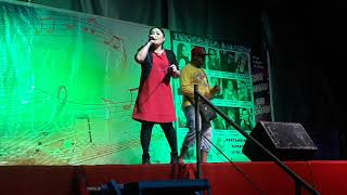Enda Ibuh Beambu Isan (live ) -LucyM (new songs)