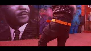 KARMAA-STEP OUT MY WAY(OFFICIAL VIDEO)