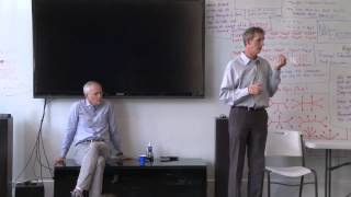 How Intuit Kept the Customer in Mind as a Company | Intuit Founders Scott Cook & Tom Proulx