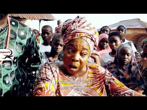 OKO JOGOO PART 2 [FULL MOVIE] - Latest Yoruba Movie 2017 | Starring Kunle Afod, Sanyeri..