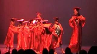 DD Dance Factory High School Musical 20.06.2009