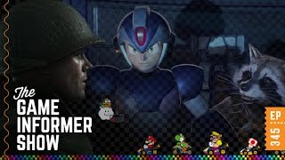 GI Show – Mario Kart 8 Deluxe, COD: WWII, Andromeda Game Club Finale