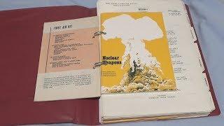 War Emergency Guide Book