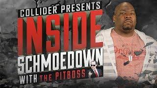 Ultimate Schmoedown Team Tournament Preview - Collider Video