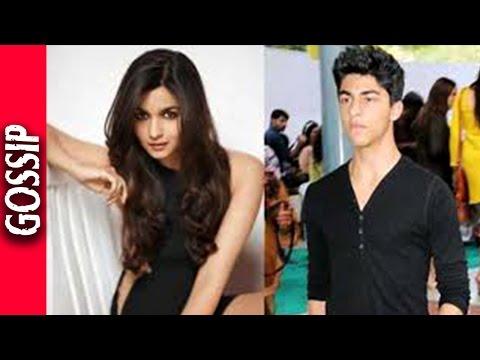 Xxx Mp4 Alia Bhatt Finds Aryan Khan Bollywood Gossip 2016 3gp Sex