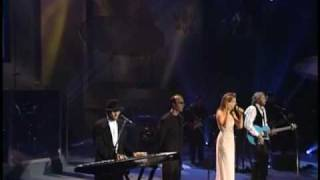 Bee Gees & Celine Dion Immortality (Live)