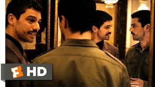 The Devil's Double (2011) - You're Asking Me to Extinguish Myself Scene (1/10) | Movieclips