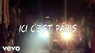 Celeo Scram - Bako Bela Mutu (Ici C'est Paris)