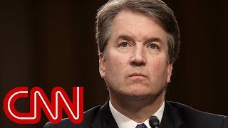 Kavanaugh questioned about sex assault allegations (Entire hearing)