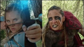 Princess Chronicles: Sleeping Beauty vs. Red Riding Hood