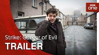 Strike - Career of Evil: Trailer - BBC One
