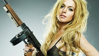 Lindsay Lohan: Her Infamous Celebrity F**k List Revealed