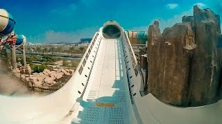 Yas Waterworld Abu Dhabi - Falcon