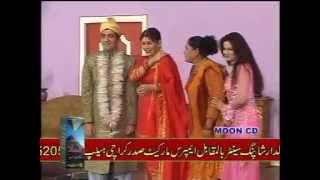 Full Punjabi Stage Drama Chalis Chor