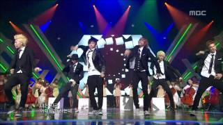 TEEN TOP - To you, 틴탑 - 투 유, Music Core 20120721