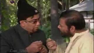 BHUDDI CHUR BANGLA NATOK (2010) PART-2