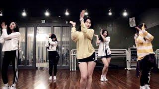 Fifth Harmony - Work from Home | Qoo Choreography