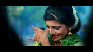 SRUTHI & SATYAJITH WEDDING TEASER