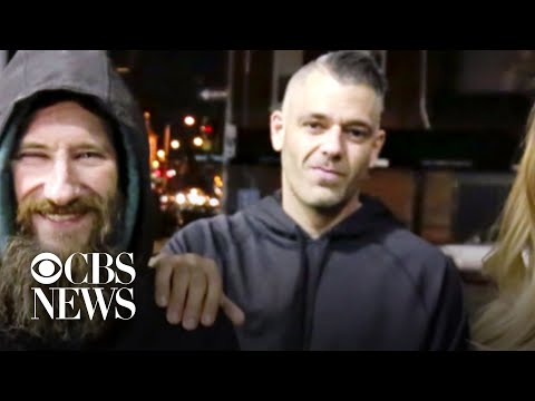 Xxx Mp4 New Jersey Couple And Homeless Man Arrested In GoFundMe Scam 3gp Sex