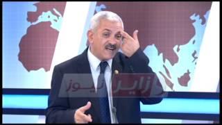 عبد القادر بوعزارة يتحدث عن برنامج  المهرجان الدولي للموسيقى السنفونية لاول مرة  مع ماليك سليماني