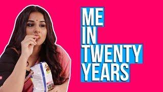 Me In Twenty Years Feat. Vidya Balan