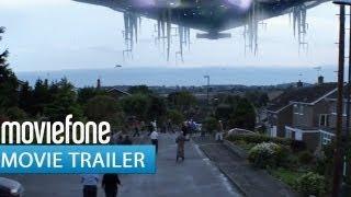 'Alien Uprising' Trailer   Moviefone