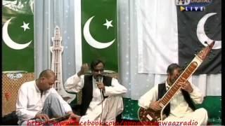Hafiz Mazhar & Ch Mukhtar - Pothwari Sher - UK - 2013 Final [0683]