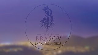 This is Brasov and Surroundings