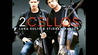 2Cellos - Hurt (Trent Reznor Johnny Cash)
