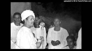بادي محمد الطيب -من الاسكلا وحلا / حفلة