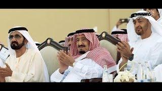 «السعودية والإمارات» بلد واحد