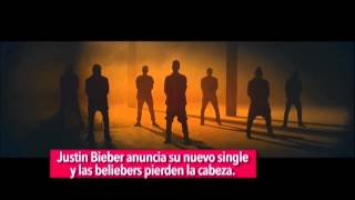MÚSICA: Nueva canción de Justin Bieber