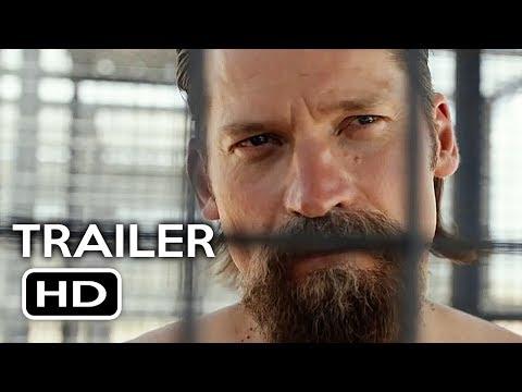 Shot Caller Official Trailer 1 2017 Nikolaj Coster Waldau Jon Bernthal Crime Drama Movie HD