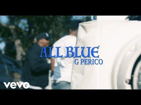 G Perico - All Blue