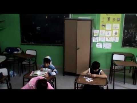 Terror en la escuela El fantasma del armario Taller de Audiovisuales La Lechuza