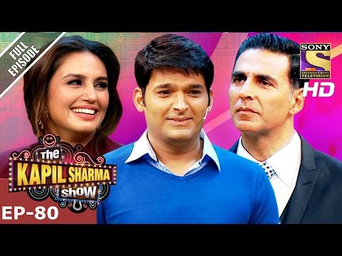 Xxx Mp4 The Kapil Sharma Show दी कपिल शर्मा शो Ep 80 Jolly LLB In Kapil S Show–5th Feb 2017 3gp Sex