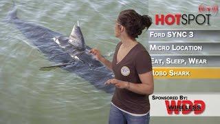 HotSpot Episode 94: U.S. Navy Tests Shark Robot UAS