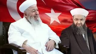 Allah-u Teala kime imanlı ölmeyi murad ettiyse dünyada Peygamberine yardım etmeyi nasip eder.